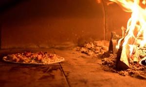 Osteria San Francesco: Menu pizza napoletana e birra per 2 persone all'Osteria San Francesco (sconto fino a 54%)