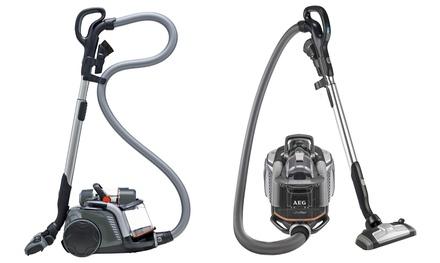 aeg aufflexa vacuum cleaner
