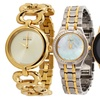 Citizen Solar-Powered Eco-Drive Women's Watches
