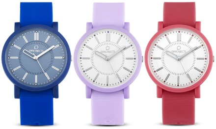 Orologio OPS! Opsobjects Posh