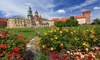 ✈ Cracovia: volo tasse inlcuse, e fino a 4 notti in hotel per 1