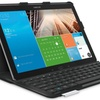 Logitech Pro Protective Keyboard Case for Samsung Tablets