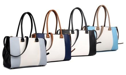Miss Lulu Tote Bag