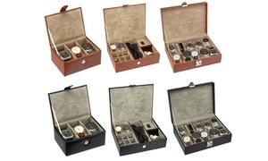 Boîtes pour montres homme