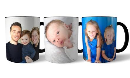1, 2 ou 3 mugs au choix personnalisables dès 3,99 € avec Hello Deco