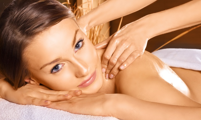 Zenergy Massage & Wellness Studio - Cresthaven: One 60- or 90-Minute Deep-Tissue Massage at Zenergy Massage & Wellness Studio (Up to 53% Off)