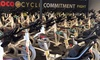 Up to 57% Off Spinning Classes at Loco Cycle
