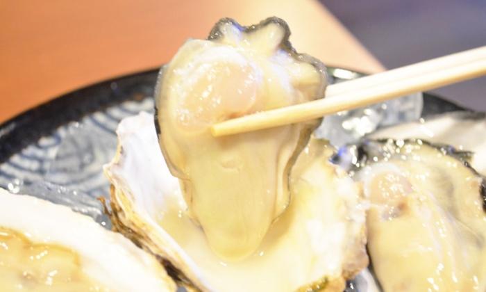 牡蠣小屋むんちゃん あびこ本店 - 大阪市住吉区: 54%OFF【1,490円】産地直送の牡蠣がどっさり。チーズなど、自分好みの調味料を持ち込みしてもOK≪焼き牡蠣1kg+牡蠣めし≫ @牡蠣小屋むんちゃん あびこ本店