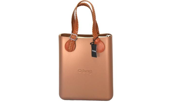 E A O Fino Bag 55Su Borse MiniCityChic FolderGroupon QCBeWoErdx