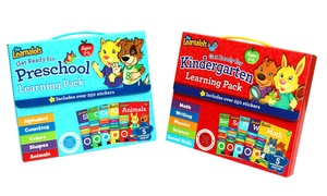 Learn a Lot Set (2-Pack)