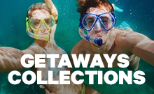 Getaways Collection
