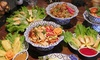 Bangkok Pad Thai - London: C$18 for C$30 Worth of Thai Cuisine at Bangkok Pad Thai Restaurant