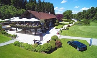 DGV-Platzreifekurs inkl. Prüfung und 8 Wochen oder Monaten Mitgliedschaft auf dem Golfplatz Tutzing (bis zu 68% sparen*)