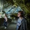 Visite du Domaine des Grottes de Han