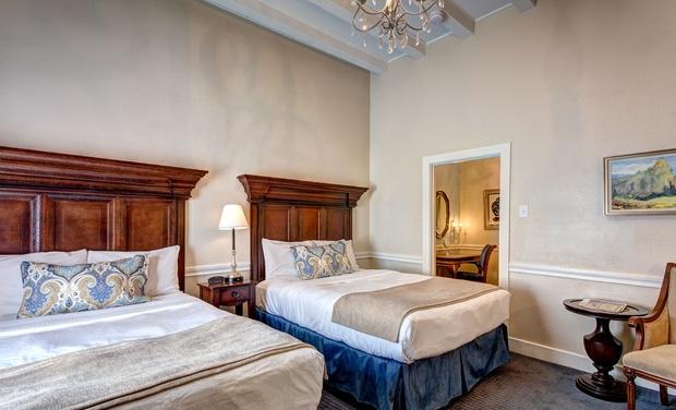 Livingsocial New Orleans Hotel Deals