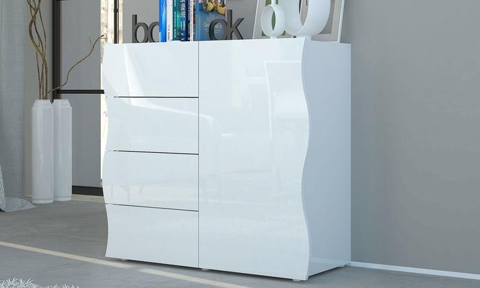 Mueble aparador Onda | Groupon Goods