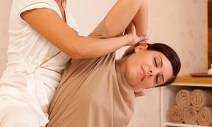 You in Balance Würzburg: 60 oder 90 Min. Thai-Yoga-Massage bei You in Balance Würzburg (bis zu 58% sparen*)