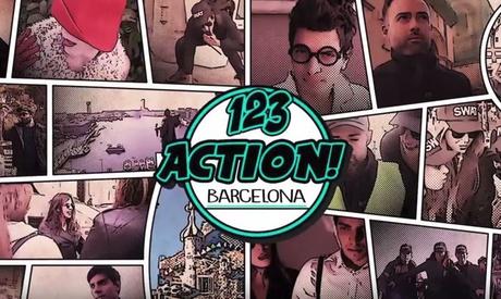 Escape exterior con actores para 2 a 4 personas de L-J o de V-D desde 39,95 € en 123 Action Barcelona