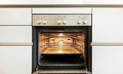 image for Full Oven Clean From Nationwide UK Cleaning  (28% Off)