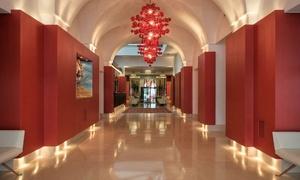 Spa del Risorgimento Resort: Benessere in esclusiva con massaggi e cena Michelin per 2 persone alla Spa del Risorgimento Resort