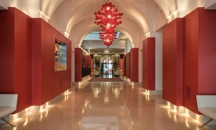 Benessere di coppia e massaggio al Risorgimento Resort
