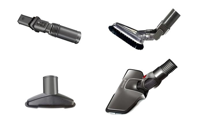 aspirateur sans fil robusta smartclean f18 groupon. Black Bedroom Furniture Sets. Home Design Ideas