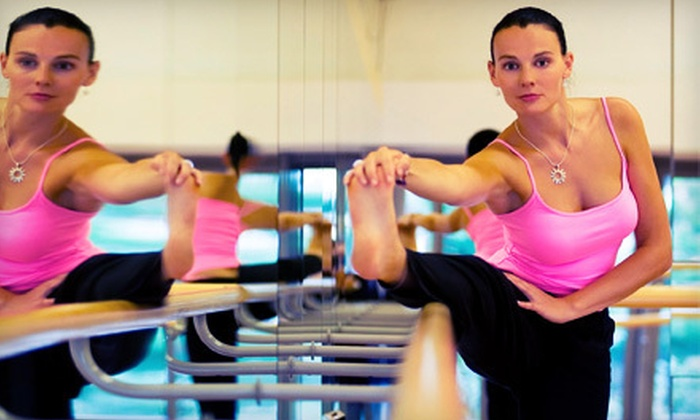 Pilates of Forest Acres - Columbia: 5 or 10 Pilates Mat or Barre Dynamics Classes at Pilates of Forest Acres (Up to 53% Off)