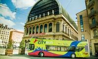 Pass nocturne pour un adulteou un enfant dès 5 € avec Lyon City Bus