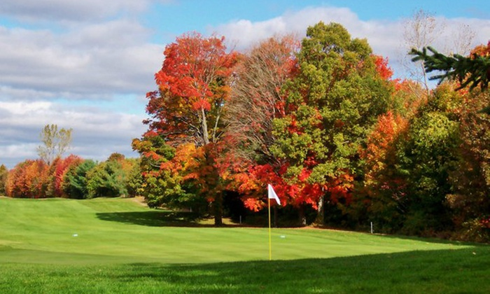 Pequabuck Golf Club - Terryville: 18-Hole Round of Golf for Two or Four with Cart Rental at Pequabuck Golf Club (Up to 47% Off)