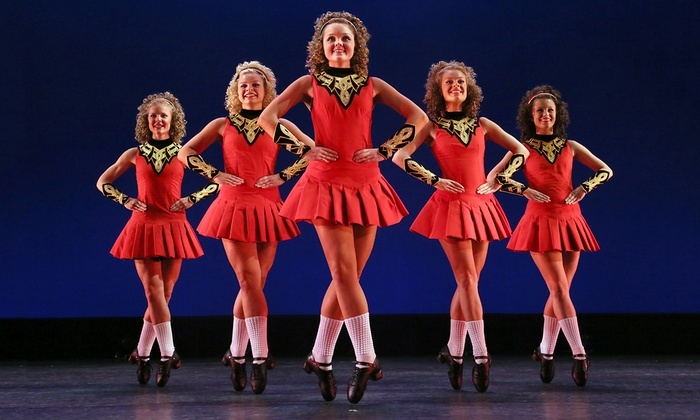 College essay irish dance steps