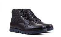 Harrison Men's Mocc Toe Sneaker Boots (Multiple Colors)
