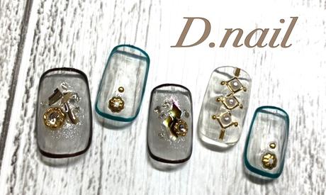D Nail