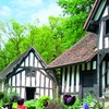 Selly Manor Entry: Child (£1), Adult (£2)