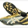 Asics Men's Gel-Cushioned Field Shoes