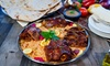 Up to 49% Off on Mediterranean Cuisine at Haneeth House