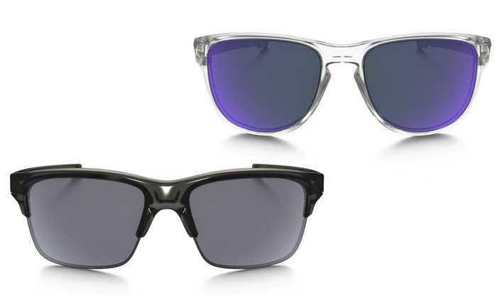 Oakley Sunglasses For  50 off on oakley uni sunglasses groupon goods
