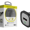Bracketron Snap 2.0 USB Car Charger (1- or 2-Pack)