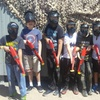 18% Off Low-Impact Paintball Party at Combat Zone Paintball