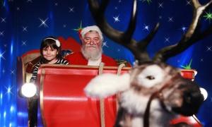 Il Paese di Babbo Natale alle Terme di Chianciano: Ingresso giornaliero per una persona al Paese di Babbo Natale e il Mondo delle Fiabe con Baby Spa (sconto fino a 51%)