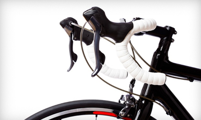 Cycles N Sports - Worth: $39 for Basic Bicycle Tune-Up at Cycles N Sports ($80 Value)