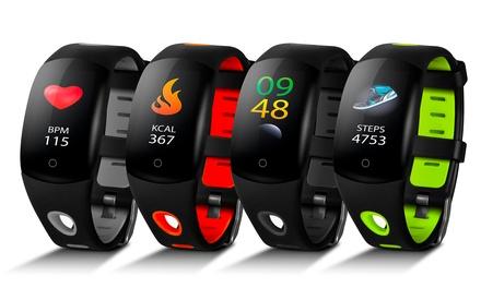 Smartwatch Smartek HRB-600, disponibile in 4 colori