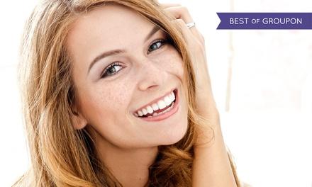 Limpieza dental con ultrasonidos y opción a 2 sesiones de blanqueamiento led desde 12,95 € en 2 centros Maestro
