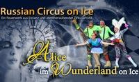 """2x Neuinszenierung der Eis-Show """"Alice im Wunderland on Ice"""" in Berlin, Hamburg, Hannover, Düsseldorf (bis 38% sparen)"""