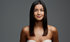 Advanced Dermal Institute: $129 for a Keratin Smoothing Treatment with Trim and Blow-Dry at Advanced Dermal Institute, Richmond (Up to $530 Value)
