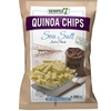 24-Pack of Simply 7 Quinoa Chips; 0.8oz. Bags