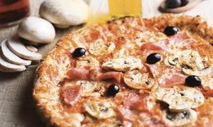 Saveurs italiennes à Pizza Papa Aix en Provence