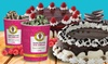 Marble Slab Creamery - Fairview: One or Two Take-Home Litres of Ice Cream, or Small Ice Cream Cake at Marble Slab Creamery (Up to 48% Off)