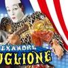 Cirque Bouglione à Bruxelles!