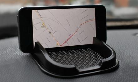 Soporte de smartphone adhesivo para coche