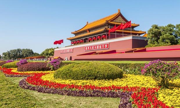 Beijing&Tianjin: Guided Tour+Flights 2